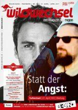 """""""Wir werben im Wildwechsel!"""" – Kunden Ausgabe Süd 07-2012"""