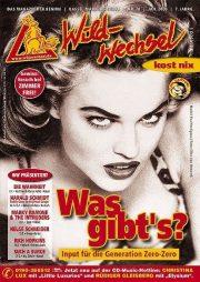 30 Jahre Wildwechsel - Die Geschichte zur Party!