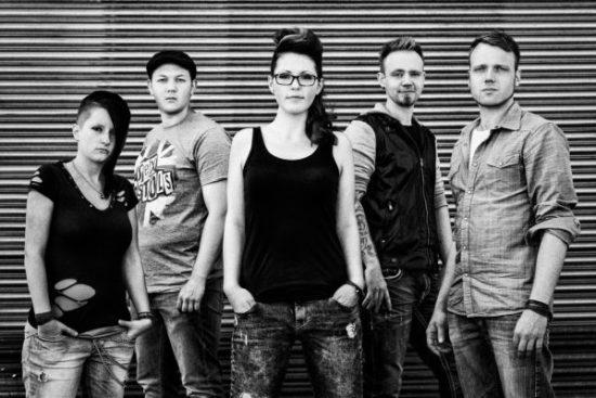 Für Toleranz, gegen Rassismus - Rock for Tolerance 2018