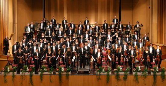 Göttinger Symphonieorchester in Witzenhausen