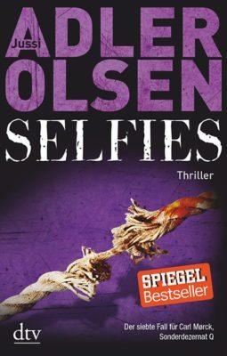 Literatur-Tipp Jussi Adler-Olsen 2017