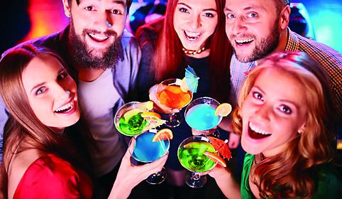 Cocktail-Weekend