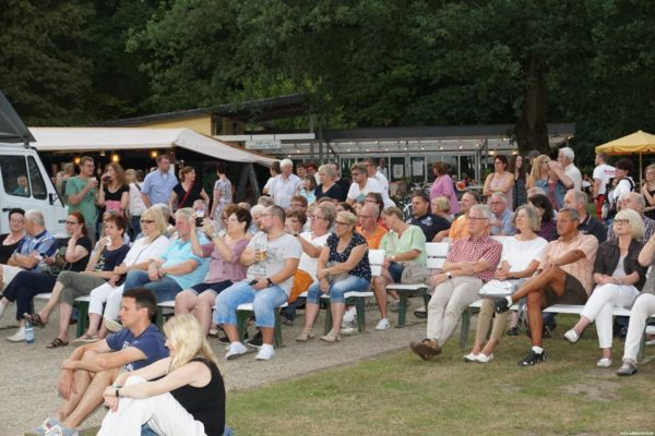 Folk im Park 2017 in Bad Waldliesborn