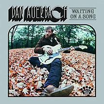 Das neue Album von Dan Auerbach
