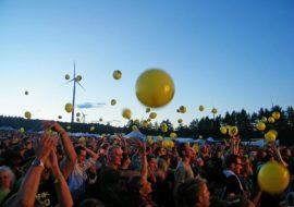 Fools On The Hill – Burg Herzberg Festival 2017