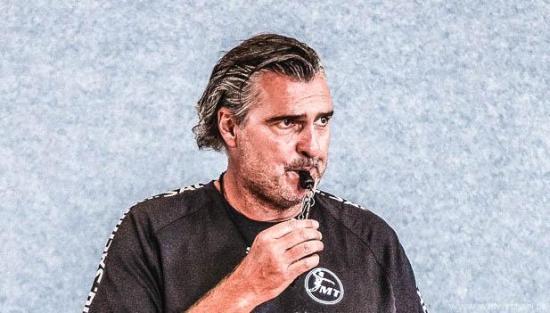 MT Melsungen Trainer Michael Roth bleibt!