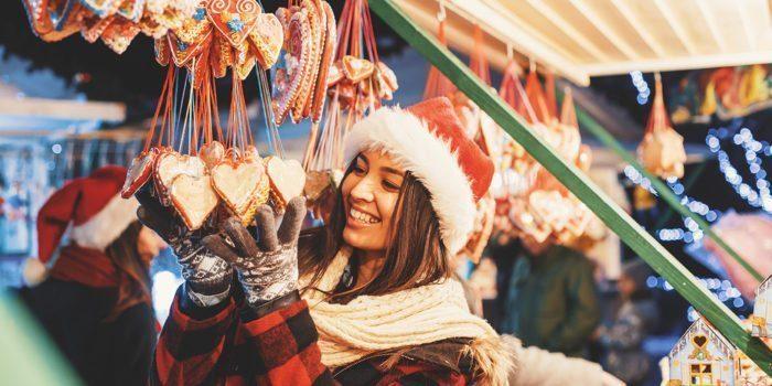 """""""Froh & munter"""" zu 81 Weihnachtsmärkten in Nordhessen: Aktualisierte Auflage der NVV-Weihnachtsmarktkarte jetzt erhältlich"""