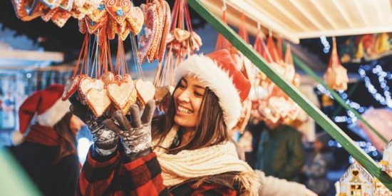 Dieses Jahr beinhaltet die NVV-Weihnachtsmarktkarte 81 Weihnachtsmärkte in Nordhessen