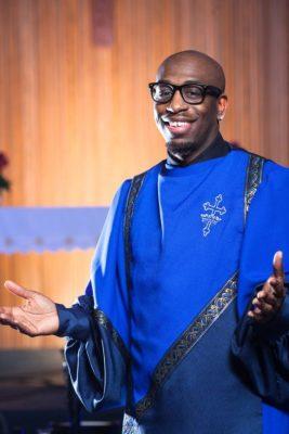 Best-of-black-Gospel-Harlem-New-York-Singers-Chor-Sam-Franklin