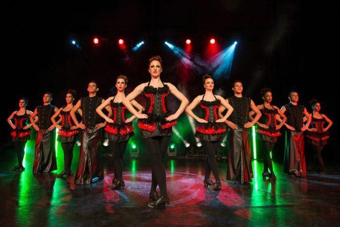 Night of the Dance - irische Tanz-Leidenschaft in Marburg!