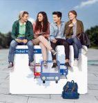 NVV Schülerticket Hessen
