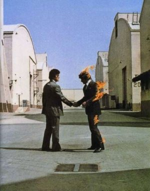 Pink Floyd-Tribute Echoes in Fulda: Wish You Were Here!