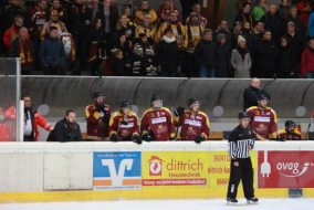 Grazie & Härte. Freizeit & Sport on Ice.  Verlosungen der Eishalle Lauterbach