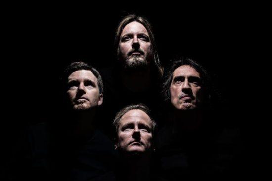 Neues Album. Neues Line Up.  Das SQUEALER Comback!