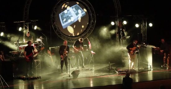 Kings Of Floyd - Pink Floyd Tribute in Höxter