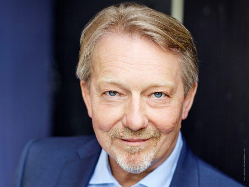 Dietmar Wischmeyer kommt im November 2018 nach Höxter