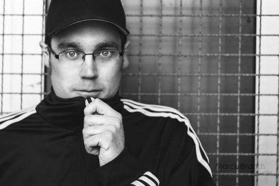 DJ Manuel kennt man aus regelmäßigen Club-Auftritten in der Region.