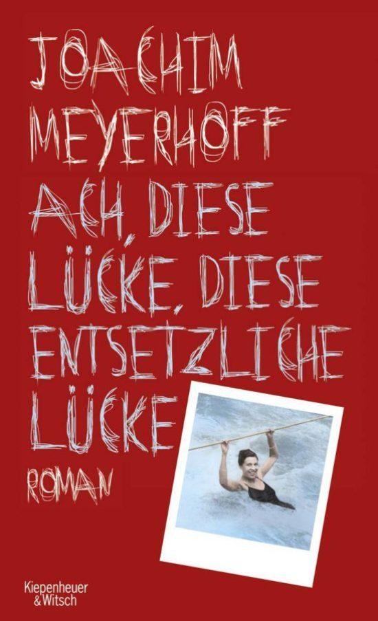 Joachim Meyerhoff - Ach diese Luecke