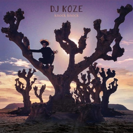 DJ Koze – Knock Knock (Pampa Records)