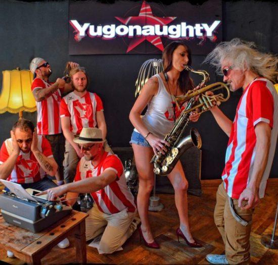 Yugonaughty