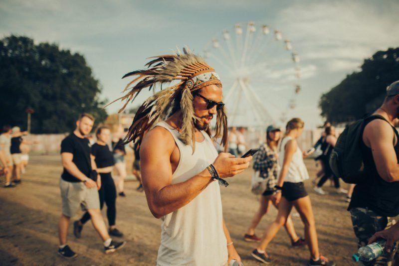 Parookaville-Festival 2018