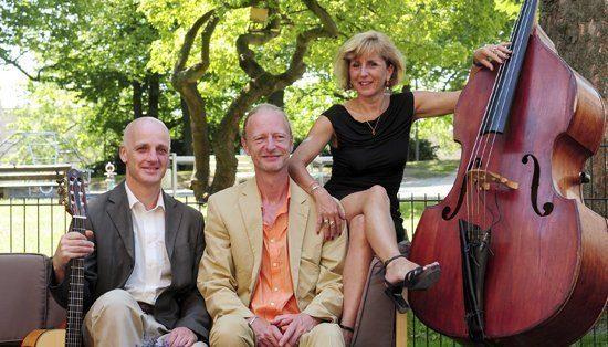 Chillen am See und gute Musik - Edersee-Lounge Konzert Waldeck