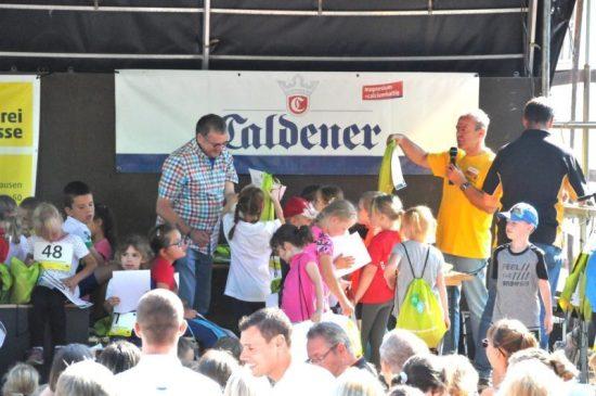 10. Sababurger Tierparklauf