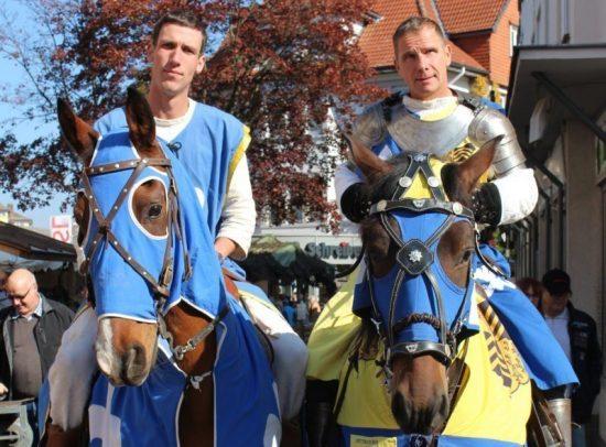 Ritters -Leut' - Mittelalterlicher Markt in Korbach