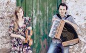 Über die Grenzen hinweg - The Irish Folk Festival in Marburg
