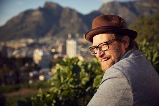Bald in Baunatal - Exklusiv-Interview mit Gregor Meyle
