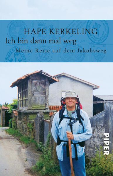 Hape Kerkelings Buch