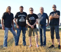 Rock'n'Roll-Lawine - TNT Festival in Bredenborn