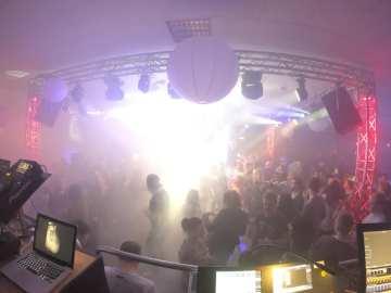 Club M: Nach erfolgreichem Comeback folgt sogleich die nächste Party!