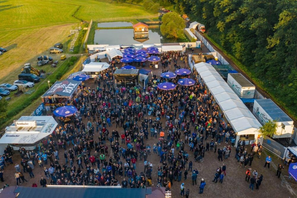 Haune-Rock, Festival - (c) Sascha Ruppert