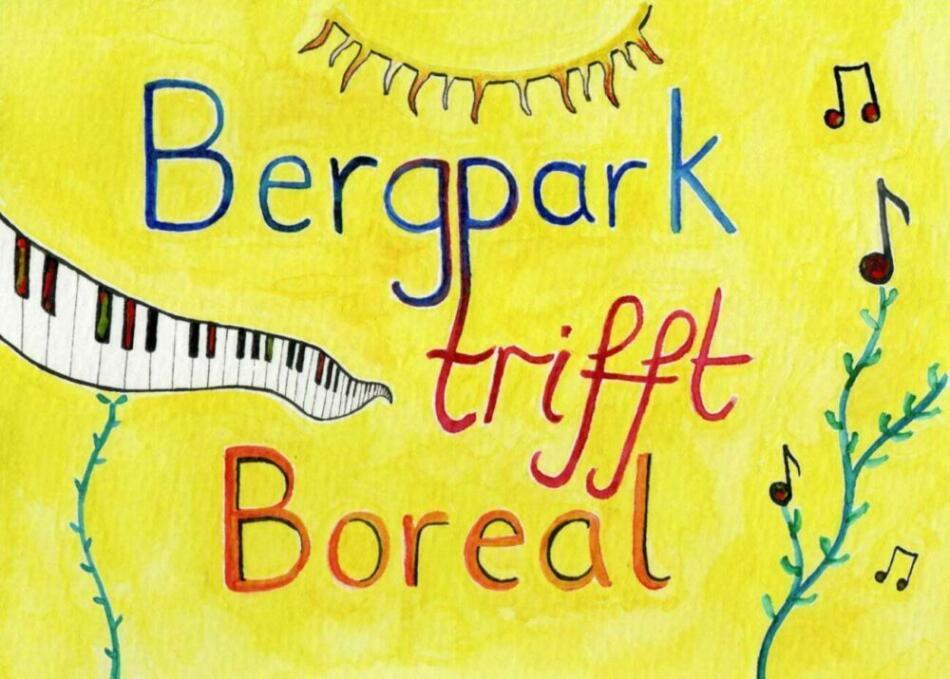 Bergpark trifft Boreal | (c) Josephine Vigier