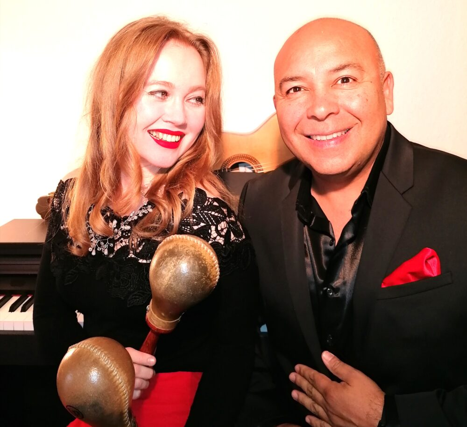 Rey Valencia & Lilia Gilmanova (c) Dirk Kluge