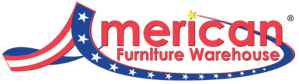 MEGA Party Zone Sponsor American Furniture Warehouse