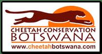 Cheetah-Botswana-Logo