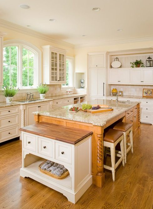 Kitchen Cabinets Maryville Tn