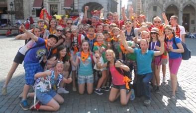 Stadsklas Brussel