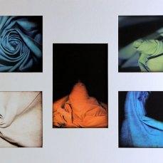Cloth Study II
