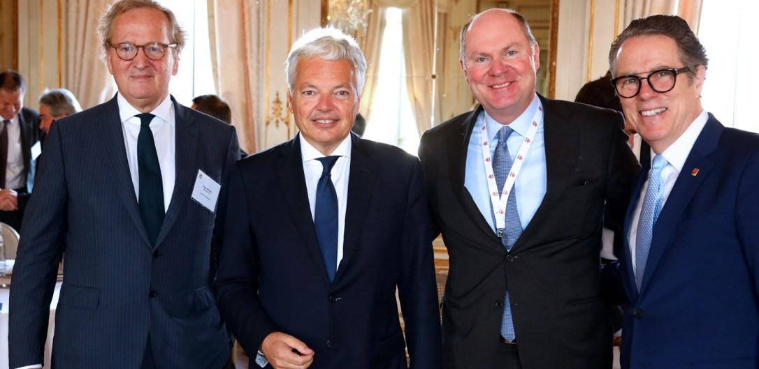 ICSC European CEO Forum