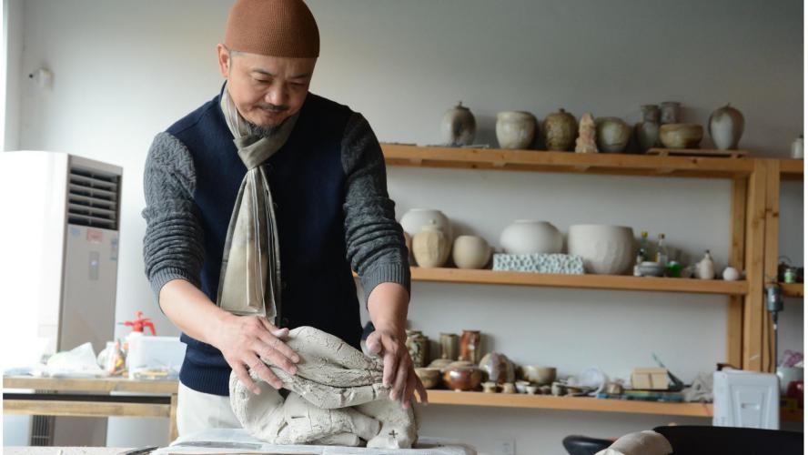 (Fr) Keramis a besoin de vous pour son expo Bai Ming