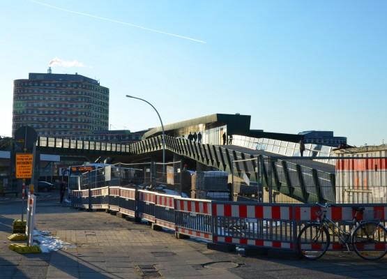BSU - Umbau Wilhelmsburg