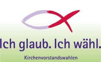 """Kirchenvorstandswahl 2018 – """"ich glaub, ich wähl"""""""