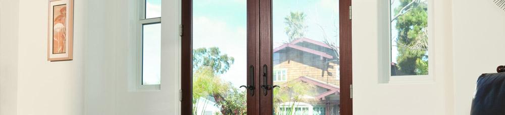 wilke window door