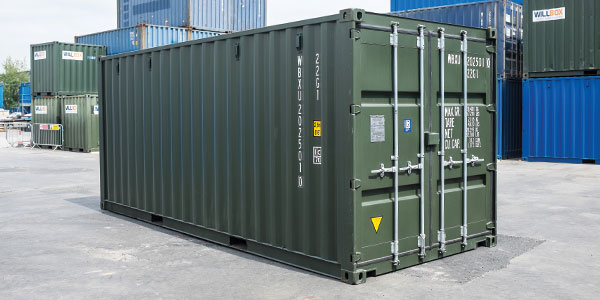 With limited companies providing container hire in the South West of England Willbox made the decision to provide the hire and sale of storage containers ... & Container Hire Cornwall | Containers u0026 Cabins | Willbox