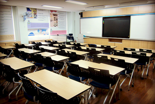 Cotainer Classrooms