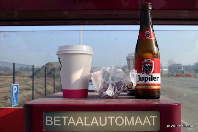 Nog een lunch - Willem Croese
