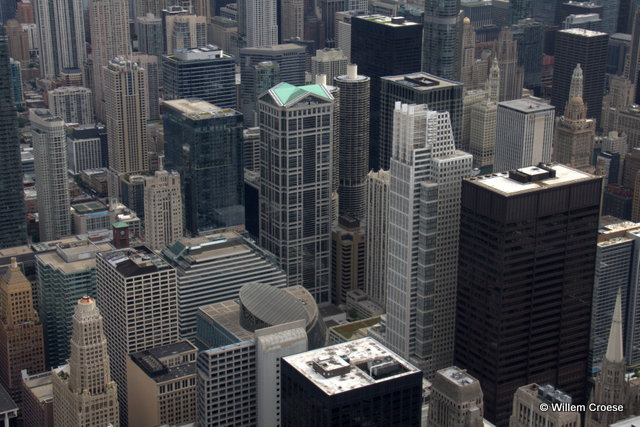 Chicago - Willem Croese